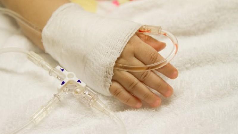 «Սուր գաստրոէնտերիտ» նախնական ախտորոշմամբ հոսպիտալացված 11 երեխաներից 5-ը դուրս է գրվել