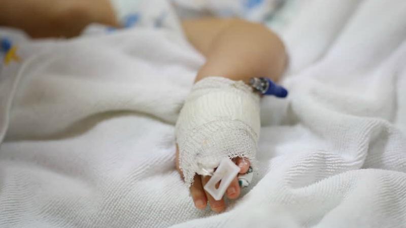 Վրաերթի հետևանքով հիվանդանոց տեղափոխված 6-ամյա տղան մահացել է