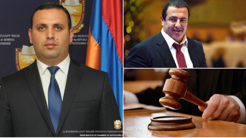 Գագիկ Ծառուկյանի փաստաբանն արձագանքել է գլխավոր դատախազության հայտարարությանը