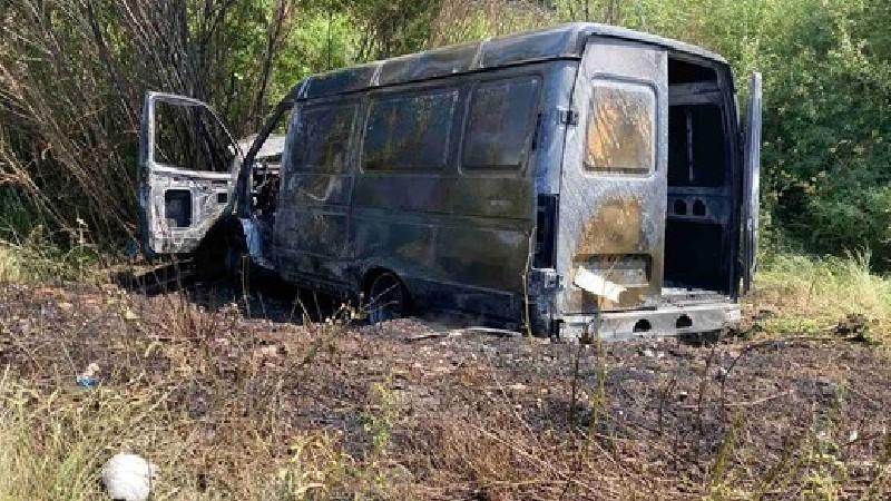 Երևան-Իջևան ավտոճանապարհին այրվել է ավտոմեքենա․ կան տուժածներ