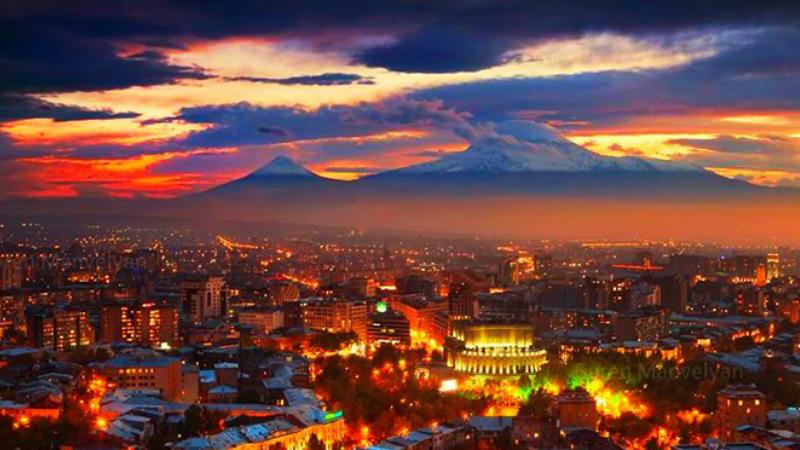 Հնարավոր չէ չնկատել, թե ինչպիսին է դարձել Երևանը վերջին տարիներին․ Ryanair-ի հոդվածը Երևանի մասին