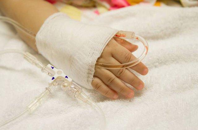 «Արաբկիր» ԲԿ-ում 2 տարեկան երեխա է մահացել. նա ստացիոնար բուժում էր ստանում