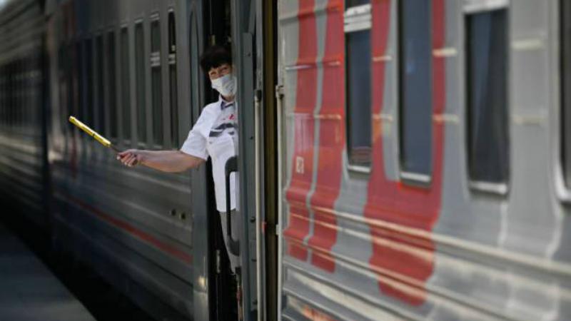 Աբխազական երկաթուղին կվերագործարկվի. ՌԴ-ն բանակցությունների մեջ է. «Ժամանակ»
