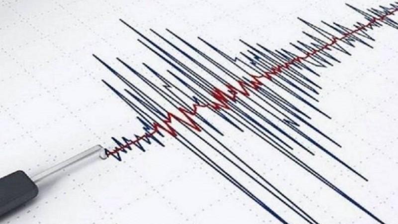Երկրաշարժ  է զգացվել Գեղարքունիքի մարզի Շորժա գյուղում