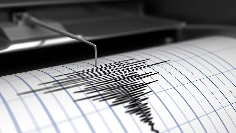 Երկրաշարժ Երևան քաղաքից 16 կմ հարավ-արևելք