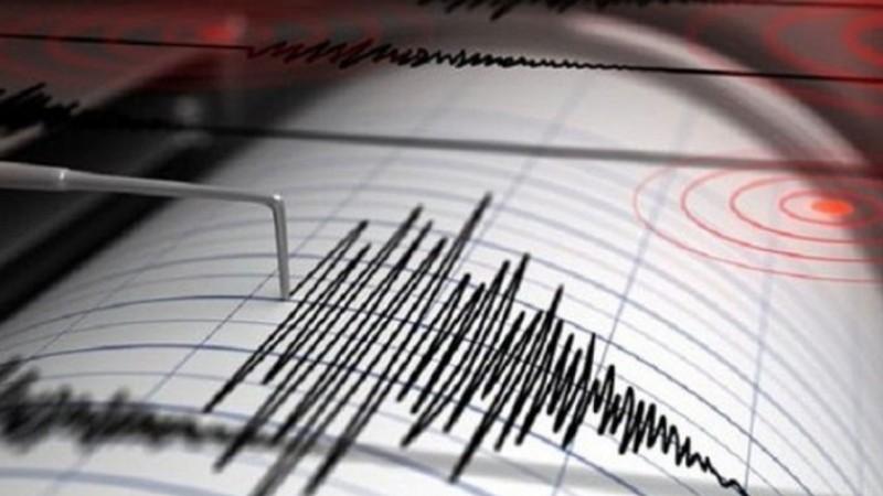 Վրաստան-Հայաստան սահմանային գոտում գրանցվել է երկրաշարժ