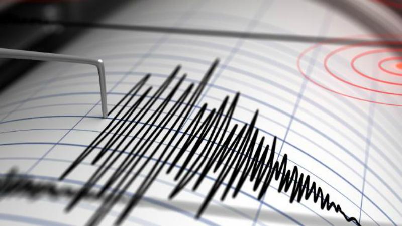 3-4 բալ ուժգնությամբ երկրաշարժ Վայոց ձորում՝ Ելփին գյուղից 12 կմ հարավ-արևելք