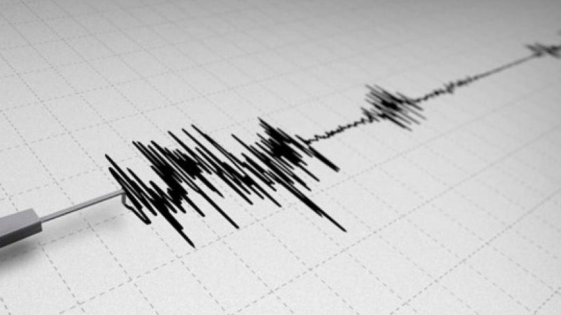 Երկրաշարժ Շիրակի մարզի Բավրա գյուղից 12 կմ հյուսիս-արևելք