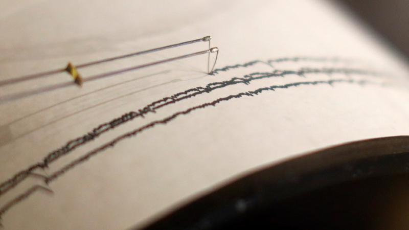 Վրաստանում 3,2 մագնիտուդով երկրաշարժ է տեղի ունեցել