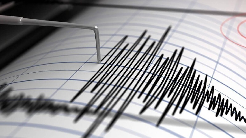 5,8 մագնիտուդով երկրաշարժ Իրանում