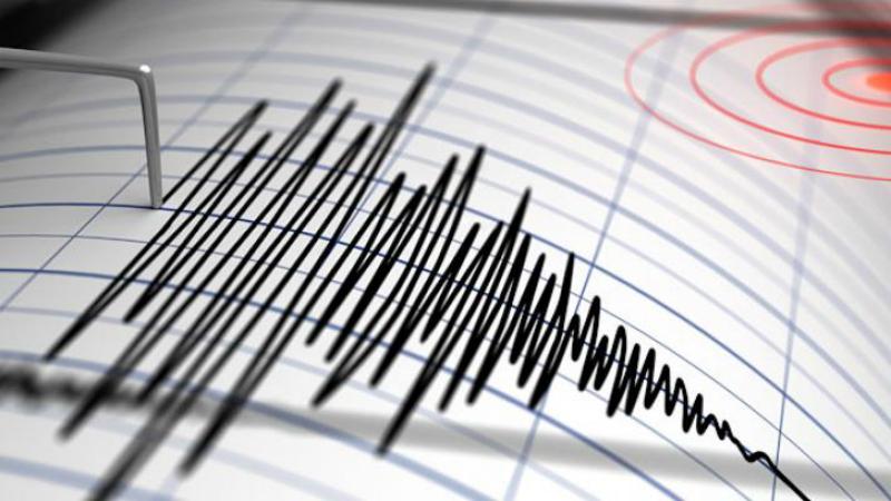 Վրաստանում երկրաշարժ է գրանցվել