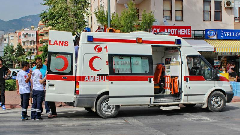 Իրանում տեղի ունեցած երկրաշարժի հետևանքով Թուրքիայում 7 մարդ է զոհվել, այդ թվում՝ երեք երեխա