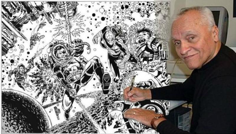 Մահացել է DC և Marvel կոմիքսների նկարիչը