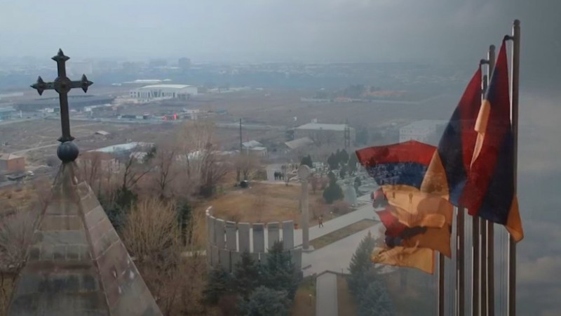Հայաստանում և Արցախում այսօրվանից եռօրյա սուգ է հայտարարված