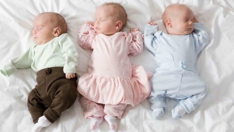 Պատերազմի առաջին օրերից մինչ այսօր Շենգավիթ ԲԿ-ում ծնվել է 15 արցախցի փոքրիկ (լուսանկարներ)