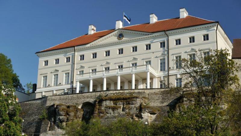 Էստոնիան կառավարությունը 100 հազար եվրո կտրամադրի Լեռնային Ղարաբաղի հումանիտար ճգնաժամը հաղթահարելու համար