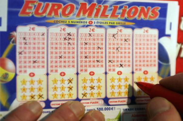 Ֆրանսիացին երկրորդ անգամ 1 մլն եվրո է շահել վիճակախաղով