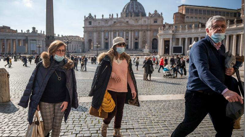 ԱՀԿ ներկայացուցիչը հայտնել է Եվրոպայում կորոնավիրուսի նոր բռնկման մասին