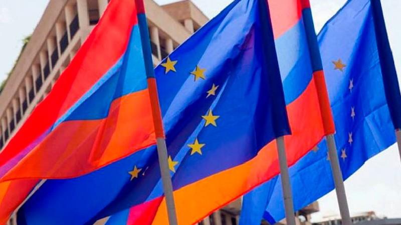 ԵՄ-ն շուրջ 1.5 մլրդ եվրո կհատկացնի Հայաստանում 5 ծրագրերի իրականացման համար