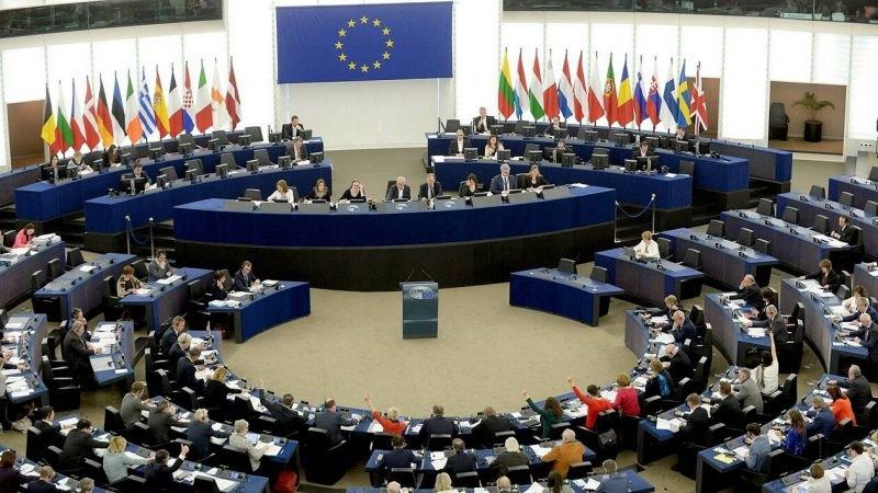 Այսօր Եվրոպական խորհրդարանի պատգամավորների ճնշող մեծամասմությունը դատապարտեց Թուրքիային և Ադրբեջանին