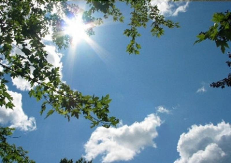 Օդի ջերմաստիճանը կնվազի 1-2 աստիճանով․ եղանակի տեսություն