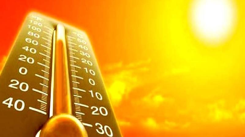 Օդի ջերմաստիճան կբարձրանա․ սպասվում է բարձր կարգի հրդեհավտանգ իրավիճակ