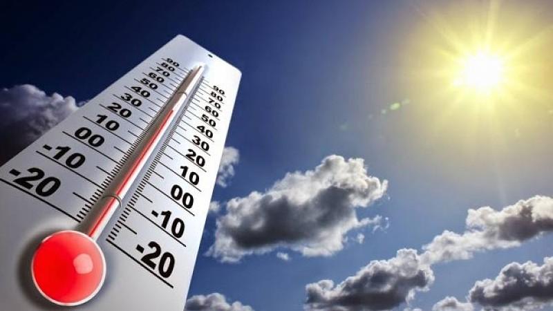 Սպասվում է մինչև +42 աստիճան շոգ