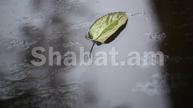 Եղանակը Հայաստանում . օդի ջերմաստիճանը կնվազի