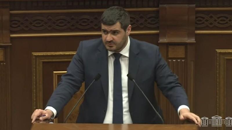 ԵԽ պատգամավորների պնդմամբ՝ Ադրբեջանը հայ գերիներին ահաբեկիչ ներկայացնելու որևէ ապացույց չունի. Եղոյան