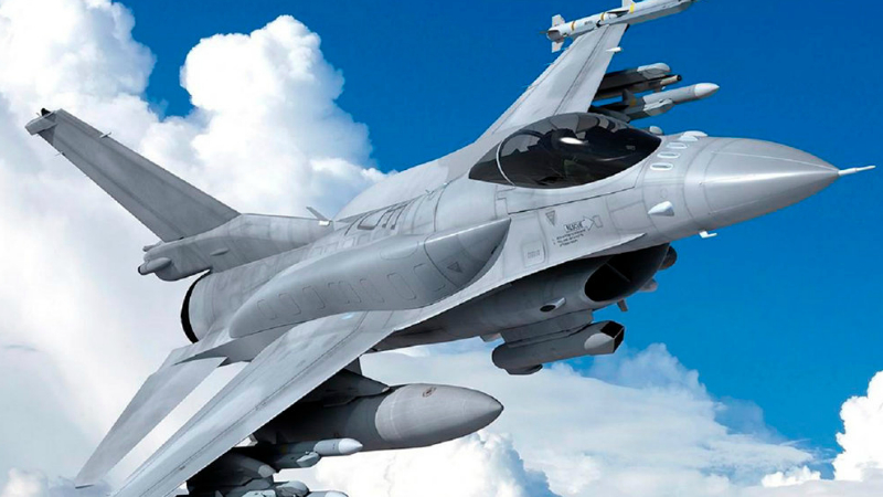 Թուրքիան F-16 բազմաֆունցիոնալ կործանիչներ է ուղարկել Ադրբեջան