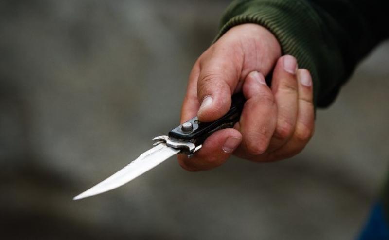 Երևանում ոստիկանները երկու քաղաքացու դանակահարած անձին ձերբակալել են