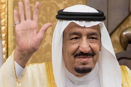 Սաուդյան Արաբիայի թագավորը Թուրքիայում վերստին աչքի է ընկել ճոխ գործունեությամբ