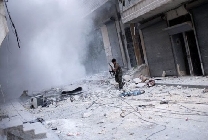 ԻՊ-ի զինյալներն Իրաքում քիմիական զենք են կիրառել քրդերի դեմ