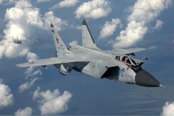 Ռուսական և ամերիկյան օդուժերի միջև նոր միջադեպ է արձանագրվել