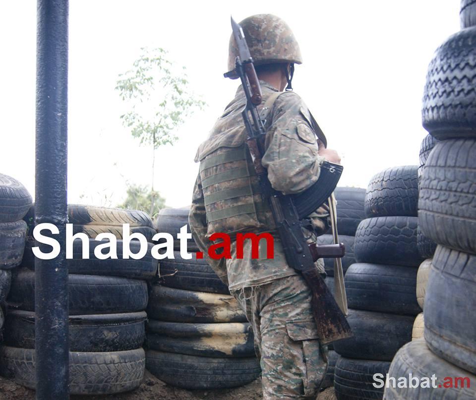 Հանգիստ եղեք, մենք ոչ մի դեպքում թույլ չենք տա, որ ձեզ վտանգ սպառնա. սահմանապահ զինվորներ (տեսանյութ)
