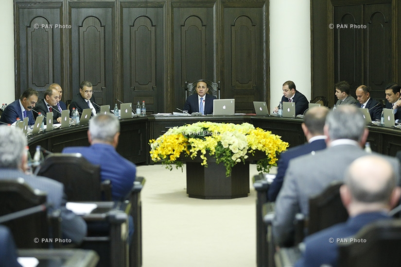 49 մլն դրամ՝ 2019 թ.-ին ՏՏ-ի համաշխարհային համաժողովը Հայաստանում կազմակերպելու համար