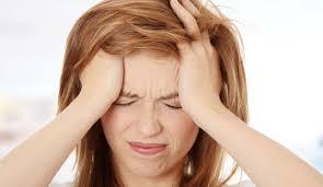 Պայքարում ենք գլխացավի դեմ առանց դեղերի