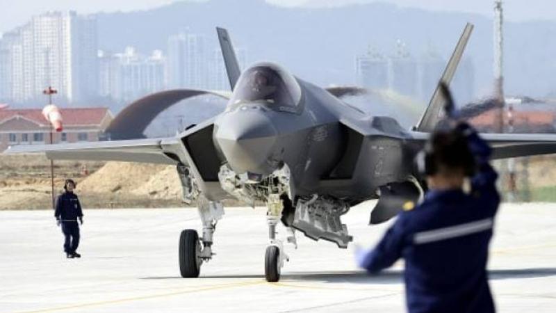Թուրքիան դուրս է մնացել «F-35»-ի ուսուցման ծրագրից ևս. «Հայաստանի Հանրապետություն»