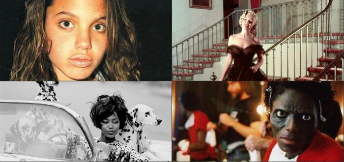 Հետաքրքիր լուսանկարներ՝ հայտնիների անցյալից (ֆոտոշարք)