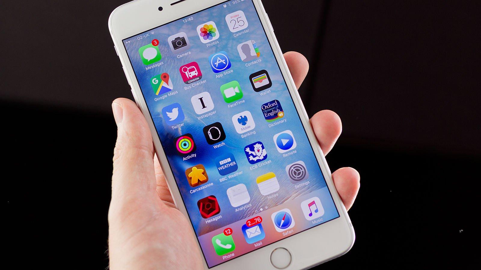 2015 թվականին Apple ընկերությունն օգտագործված սարքերի վերամշակման ընթացքում  ստացվել է  մոտ մեկ տոննա ոսկի