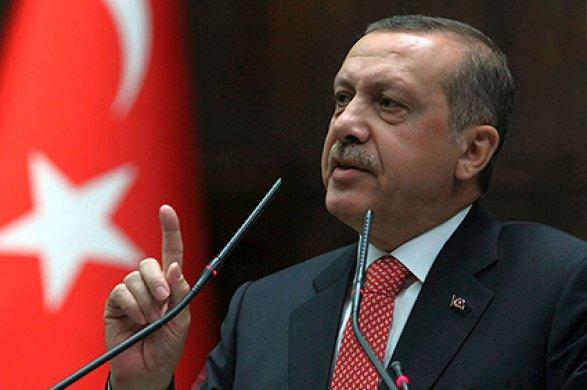 Թուրքիայի տարածք ներթափանցելու փորձի ժամանակ վնասազերծվել են երկու մահապարտ-ահաբեկիչներ