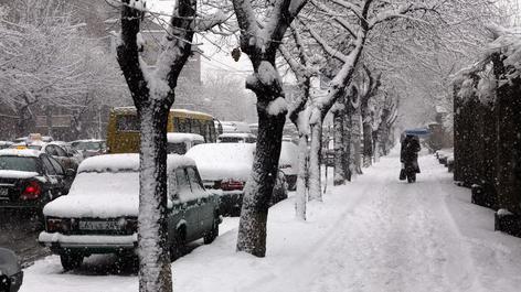 Հանրապետության լեռնային և արևելյան շրջաններում ձյուն կտեղա