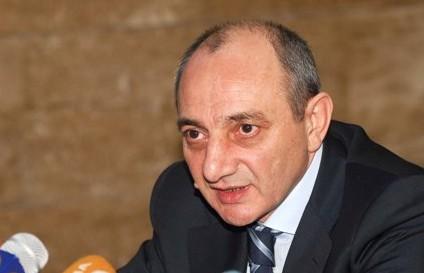 ԼՂՀ նախագահը հրամանագրեր է ստորագրել
