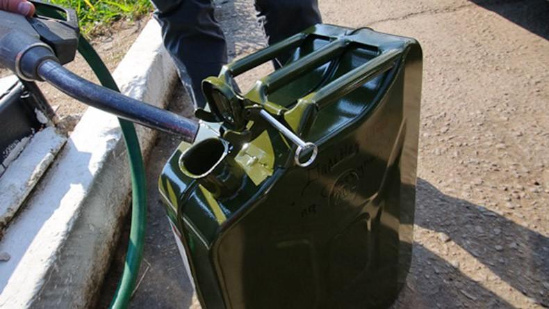 Զորամասին հատկացված վառելիքի հափշտակության համար մեղադրանք է առաջադրվել 8 անձի. պատճառված վնասը վերականգնվել է
