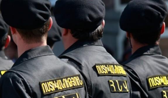ՀՀ ոստիկանությունը մակաբույծների ոչնչացման անվան տակ այս տարվա ընթացքում ծախսել է մոտ 17 հազար դոլար. «Ժողովուրդ»