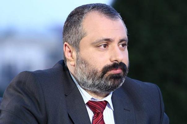 Դավիթ Բաբայանը՝ Ադրբեջանի ակտիվացման մասին