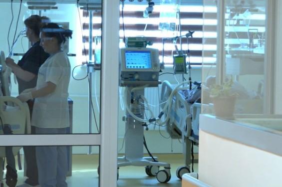 «Թունավորում՝ քլորից»․ 13 քաղաքացի տեղափոխվել է հիվանդանոց