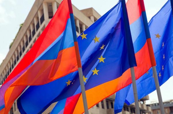 Եվրահանձնաժողովը հայտարարել է ԵՄ-Հայաստան գործընկերության համաձայնագրի ուժի մեջ մտնելու մասին