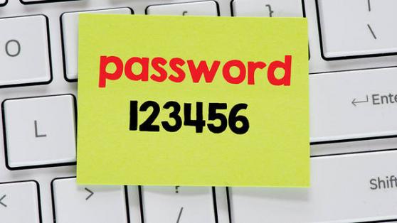 «123456»-ն ու «password»-ը կրկին գլխավորում են գաղտնաբառերի հակավարկանիշը