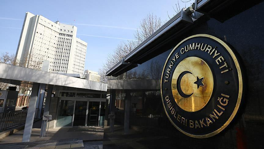 Թուրքիան Ռուսաստանին ոչ մի երաշխիք չի տվել «Ձիթենու ճյուղ» օպերացիայի հարցում